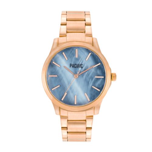 rosegold damski zegarek X6024 z kolekcji pacific fiord