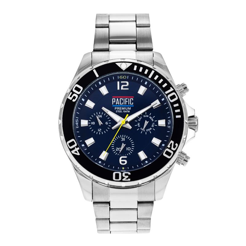 męski zegarek S1016 z kolekcji pacific premium sport