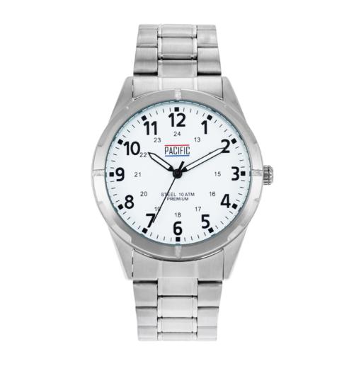męski zegarek S1037 z kolekcji pacific premium elegant