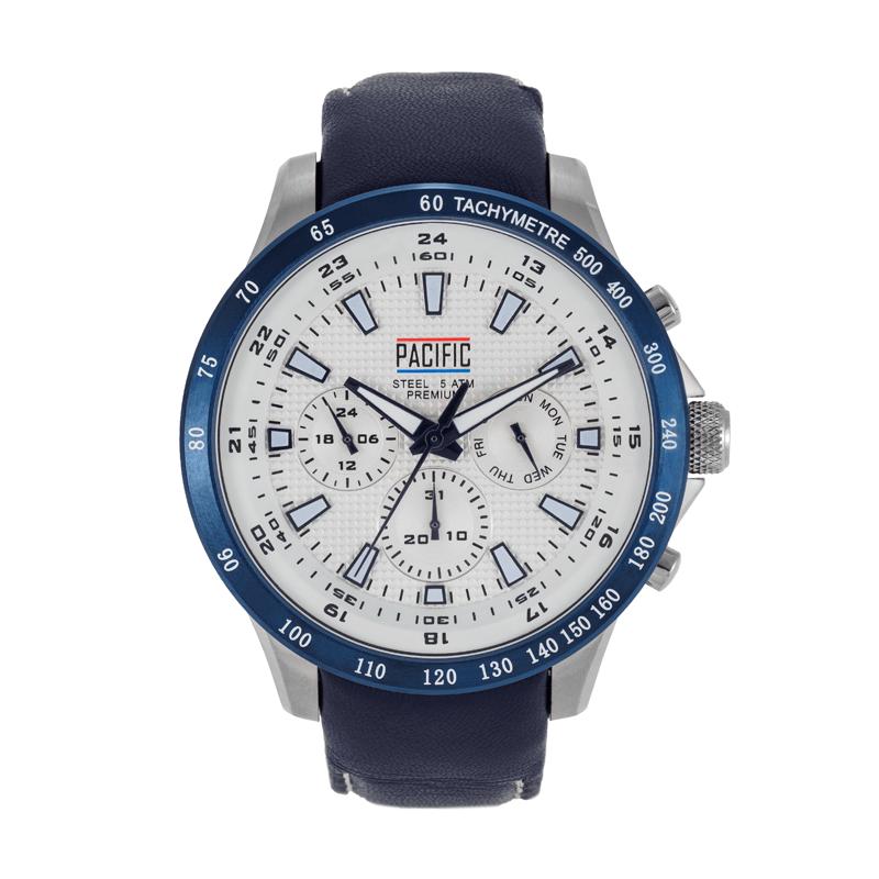 Męski zegarek S1040 z kolekcji Pacific Premium Sport