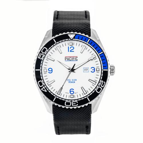 męski zegarek S2024 z kolekcji pacific premium elegant