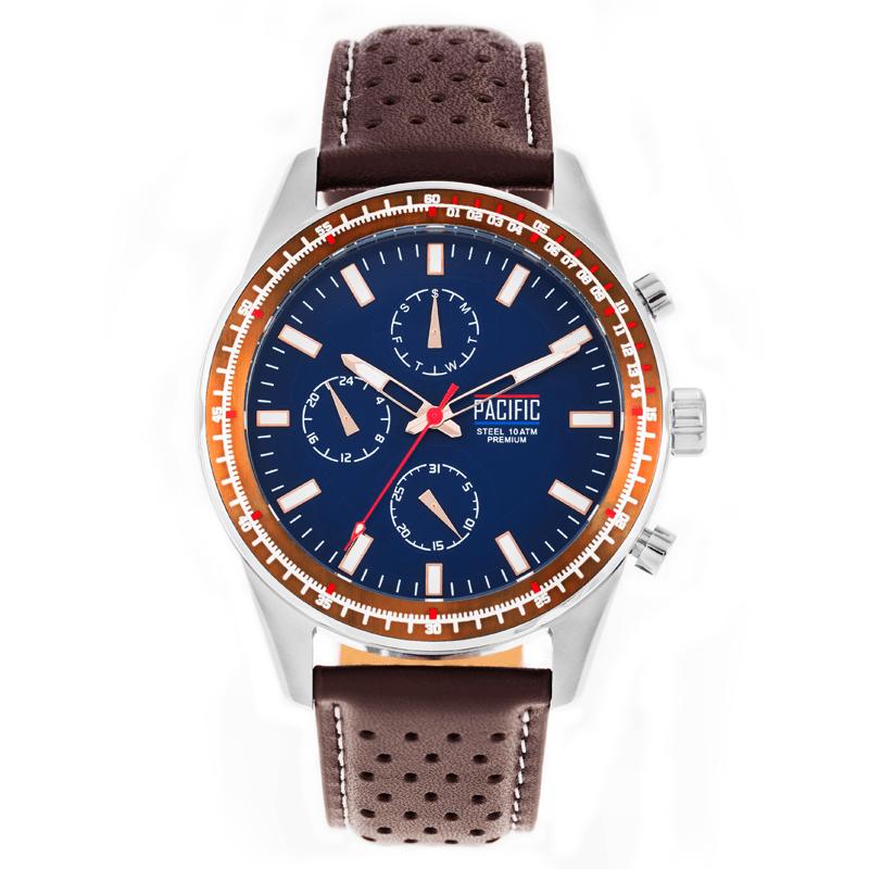 męski zegarek S2039 z kolekcji pacific premium sport