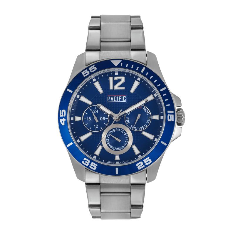 Męski zegarek S1041 z kolekcji Pacific Premium Sport