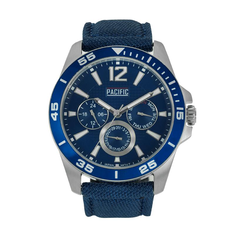 Męski zegarek S2041 z kolekcji Pacific Premium Sport