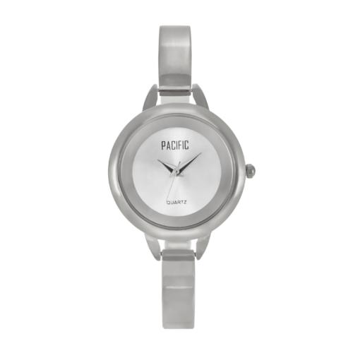 srebrny damski zegarek X6050 z kolekcji pacific fiord